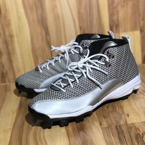 Nike Air Jordan 12 Xii Retro